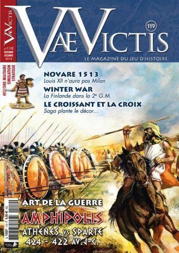 Croix de Guerre dans VAE VICTIS