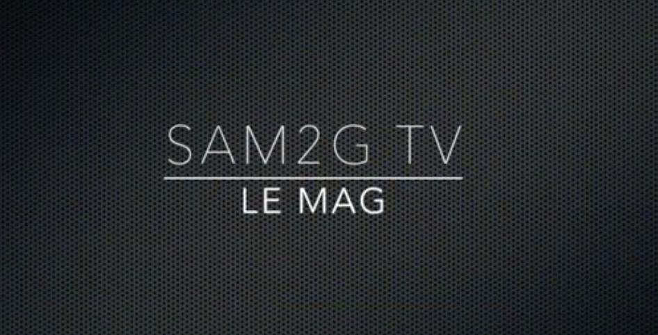 SAM2G – TV : Hiver 1914 !