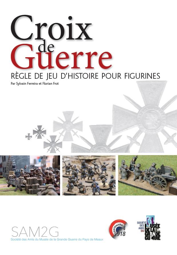 « Croix de Guerre »… DELUXE !