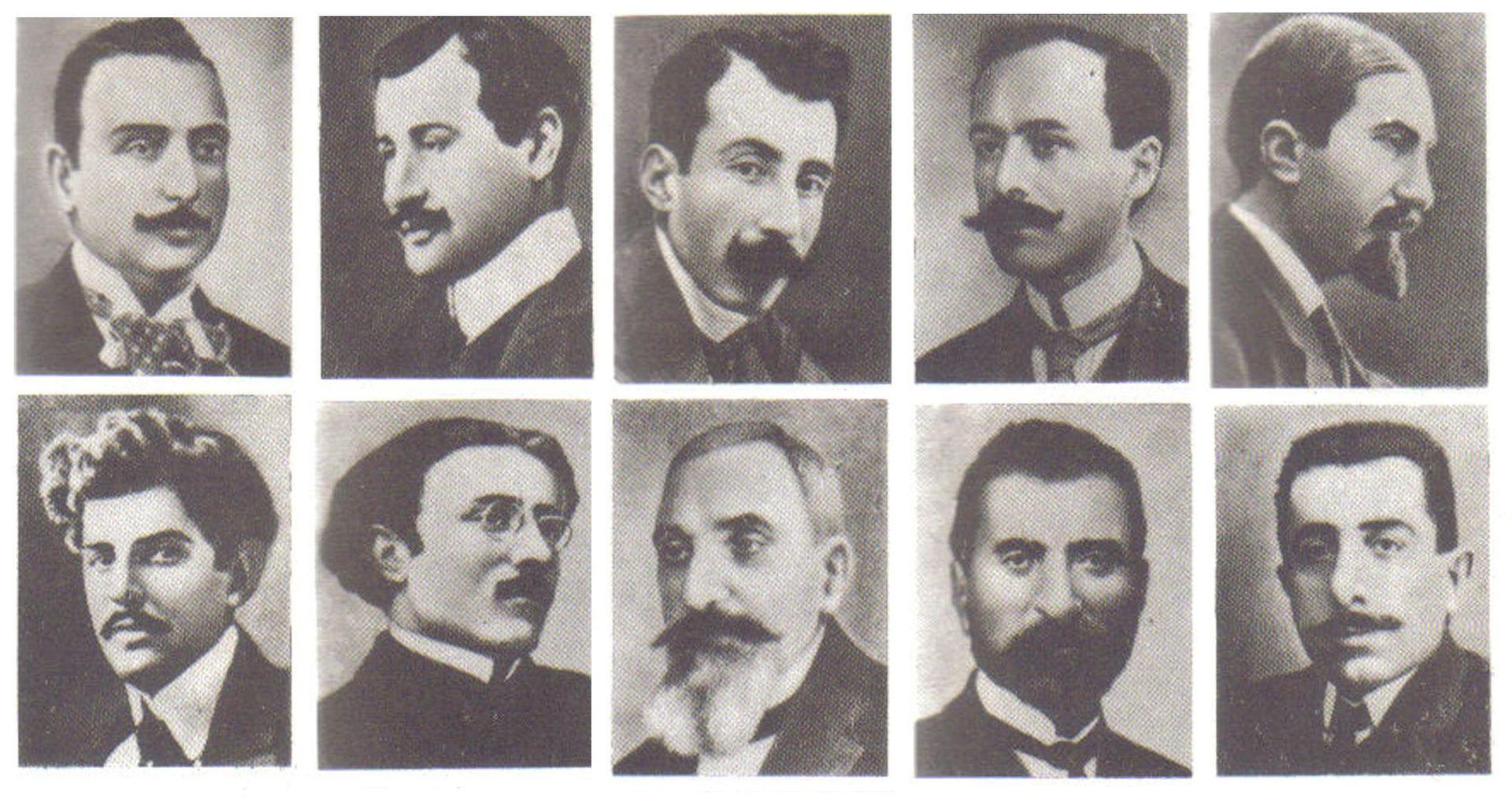 24 avril 1915, la rafle de Constantinople ou le début du génocide arménien