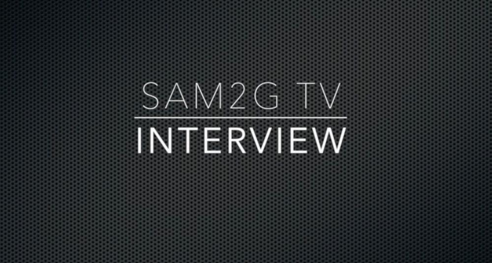 SAM2G TV : Interview de Rossella PICCINNO