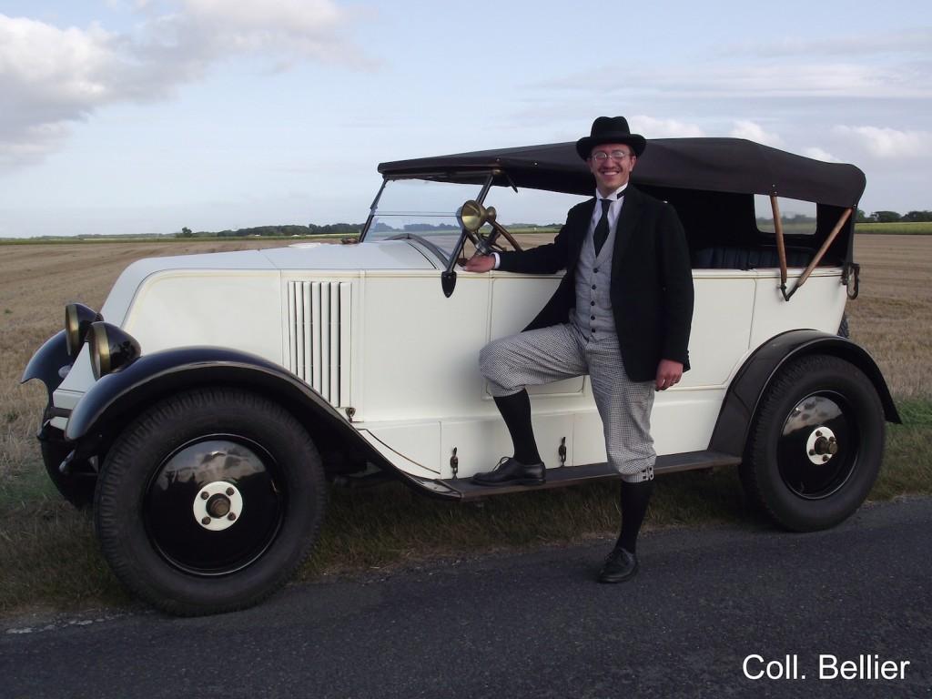 Image 02 - Renault KZ 1923