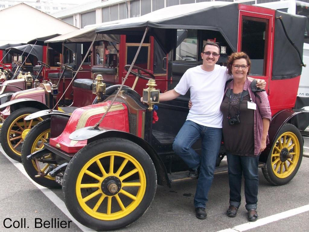 Image 10 - Brice BELLIER et Daniele GIOLI