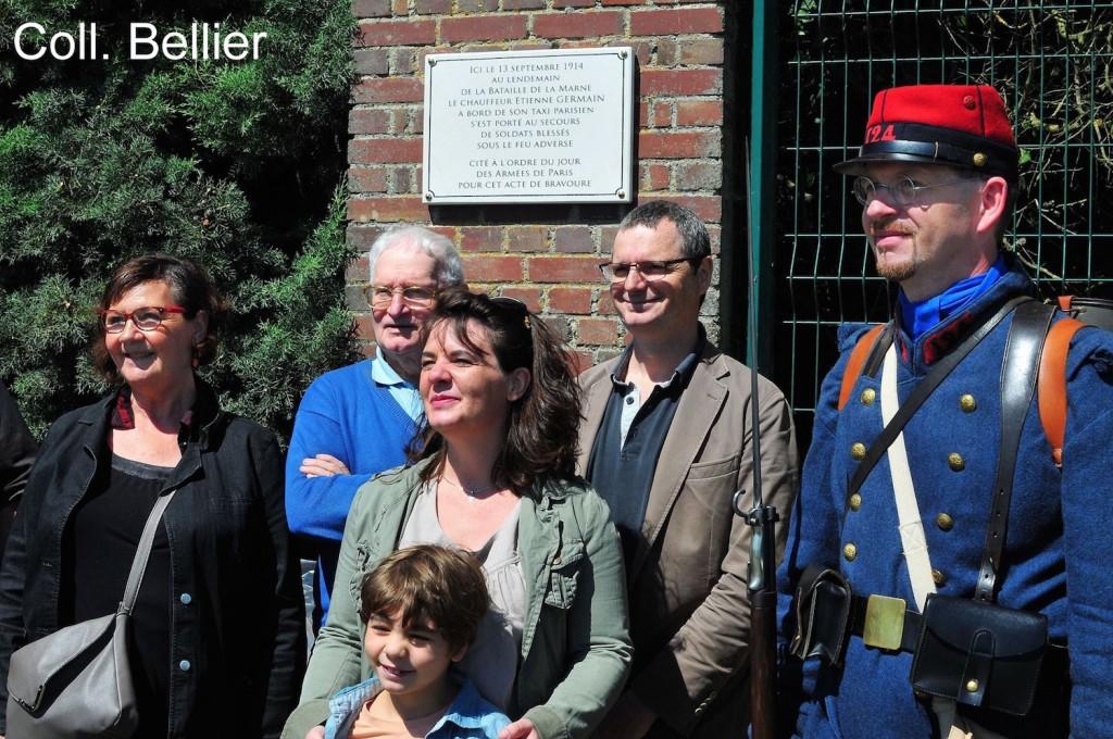Image 15 - Moranval - Famille GERMAIN et Destins de France