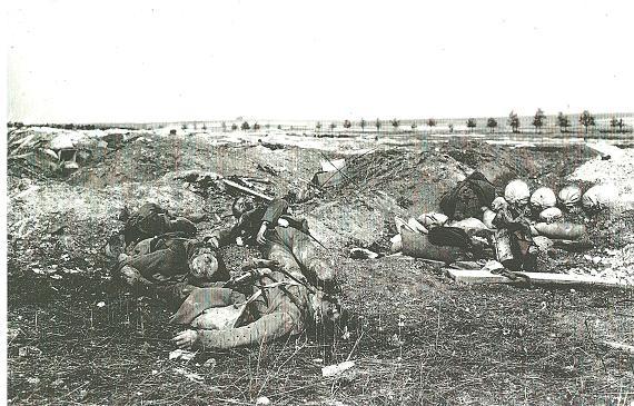 25 septembre 1915 : deuxième offensive de Champagne, un grignotage inutile ?