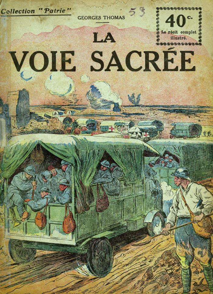 Pourquoi dit-on « qui n'a pas fait Verdun n'a pas fait la guerre » ?