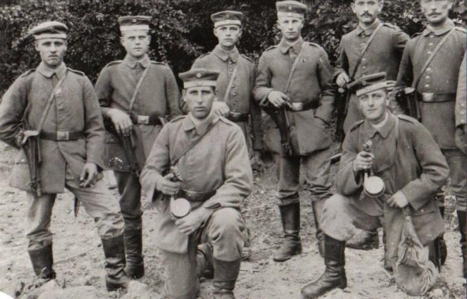 GdC Allemands III