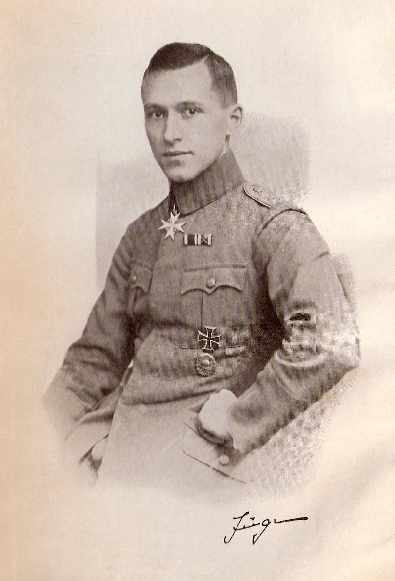 Entretien avec Ernst Jünger