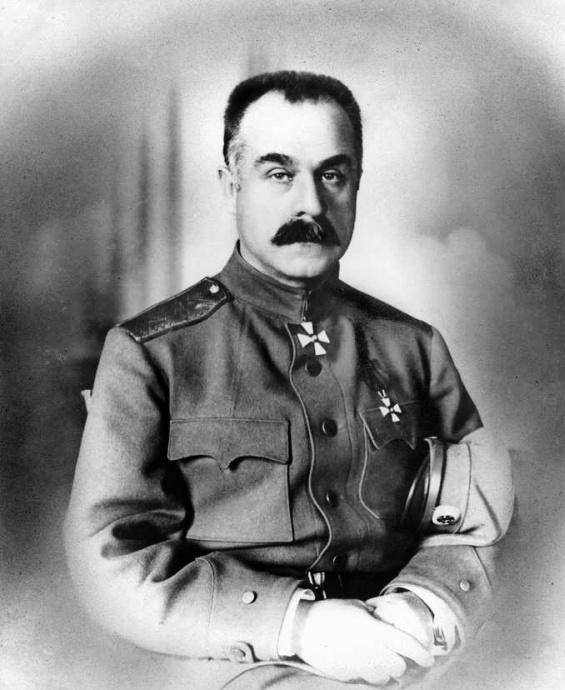Offensive Broussilov : l'exploitation manquée