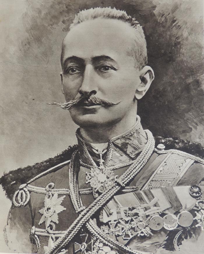 4-5 juin 1916 : début de l'offensive Broussilov