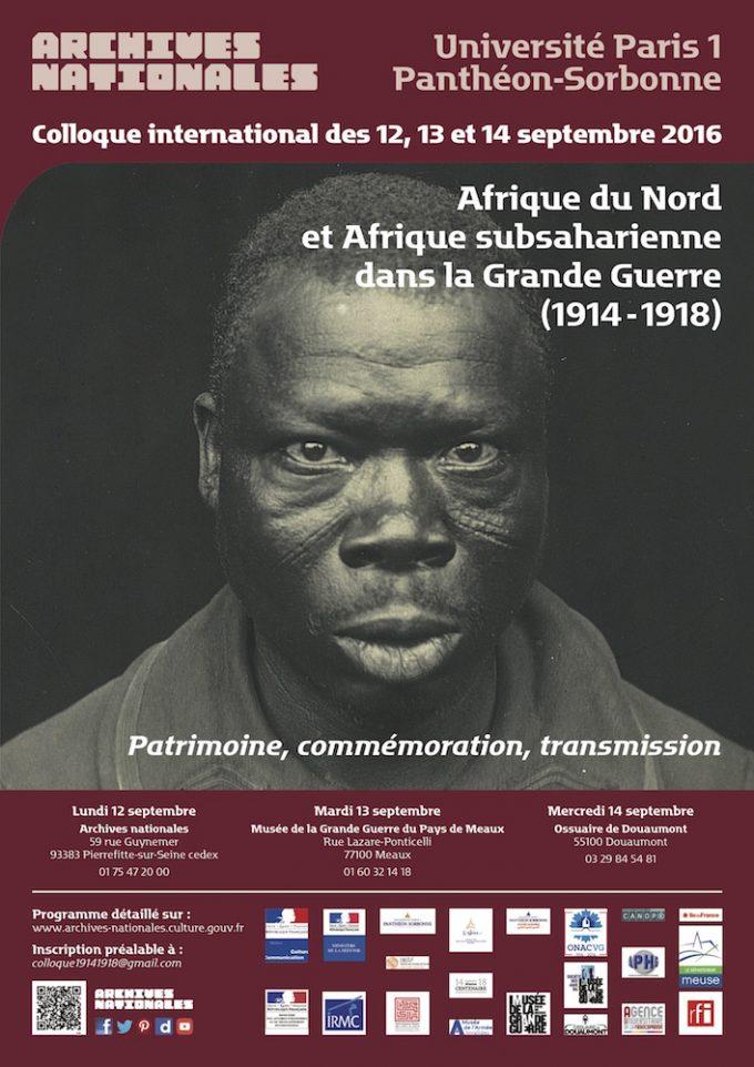 Affiche_colloque_Afrique_1914_1918_VF