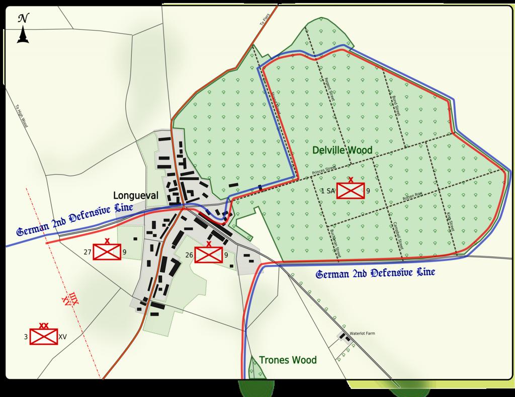 Delville_Wood_15_July_1916