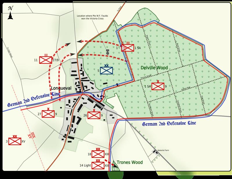 Delville_Wood_16_July_1916