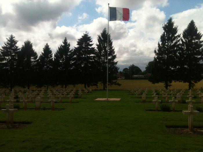 Retour sur le Centenaire de la Somme