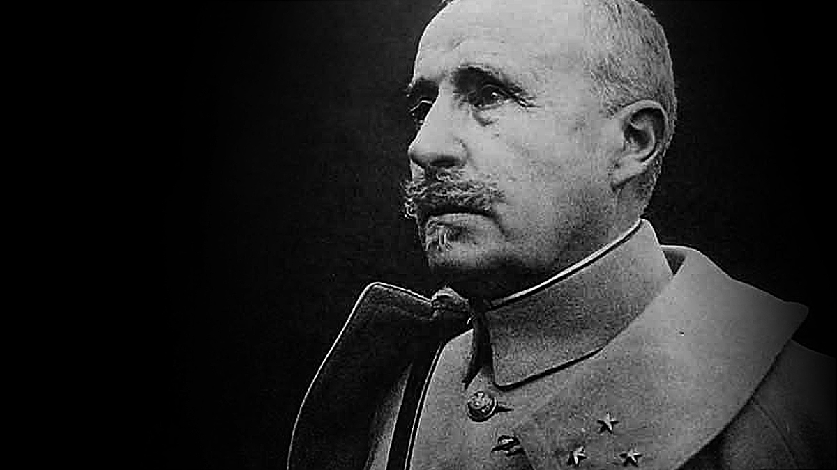 Les projets d'offensives alliées à l'Ouest : le cas de la 5e armée (1re partie)