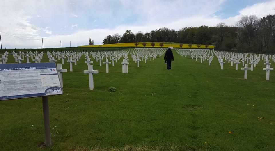 Un destin dans la guerre : Achille Moutenot (2e partie)