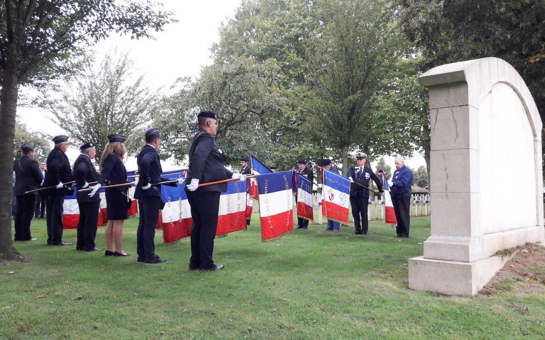 Commémorations de la Bataille de l'Ourcq