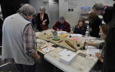 Retour en photos sur les JEP 2017 au Musée de la Grande Guerre