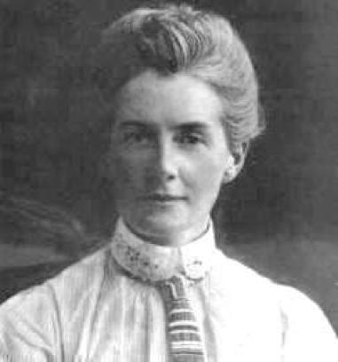 Edith CAVELL, infirmière au destin tragique