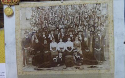 En Forêt Noire 1914-1918, c'est aussi dans les mémoires !