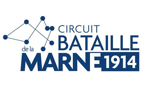 Inauguration du circuit touristique «Bataille de la Marne 1914 «