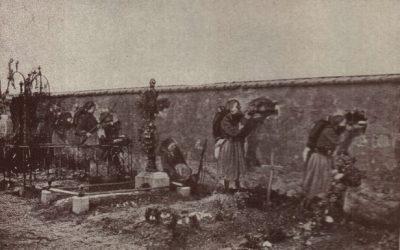 Un regard sur les combats de la 1ère Bataille la Marne