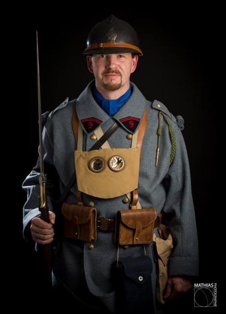 11 novembre 2014 au Musée de la Grande Guerre