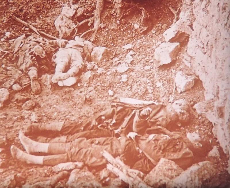 Billet d'humeur : «Les morts à Verdun»