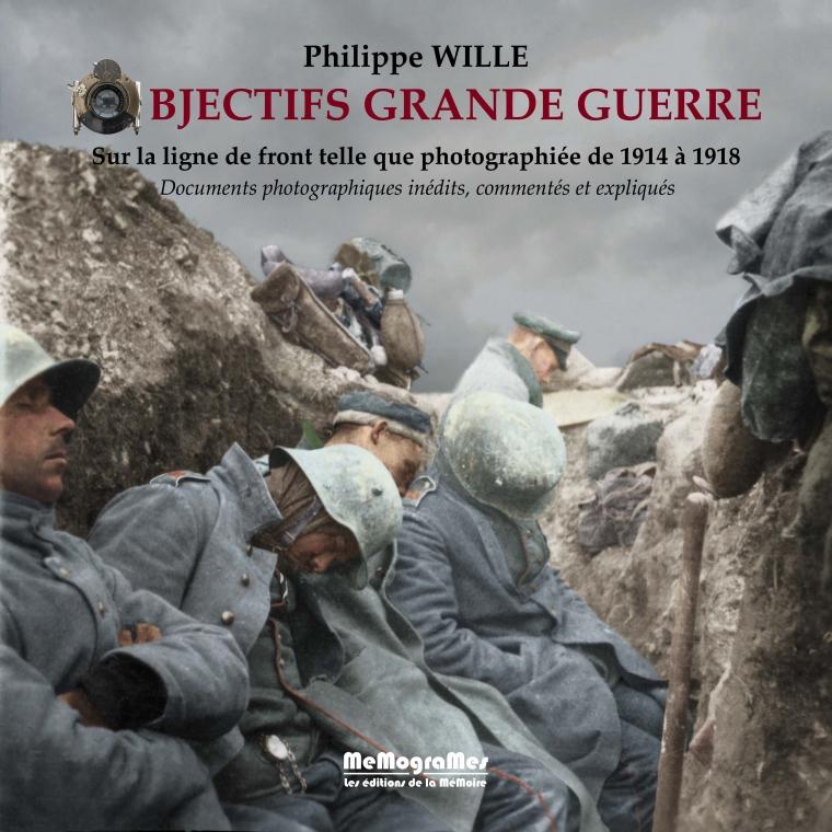 A lire : «Objectifs Grande Guerre»
