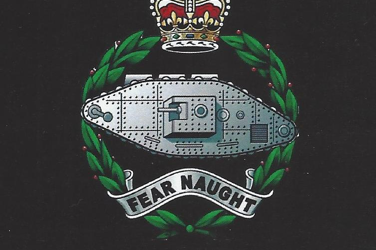 CAMBRAI 1917-2017 : Le Royal Tank Regiment