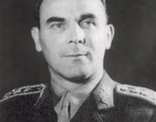 Héliodor PIKA, Héros de l'histoire nationale Tchèque, déchu, condamné à mort, éxécuté puis réhabilité. Victime des aléas de l'histoire