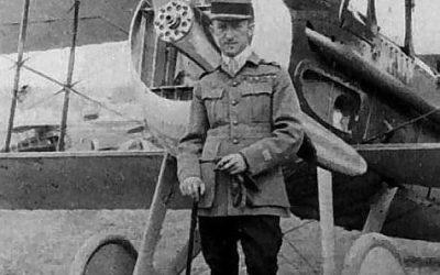 Pavel Argueïev, l'Aigle de Crimée