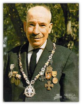 Anibal Augusto Milhais, surnommé « Millions de Soldats »